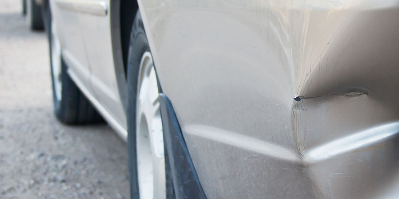Vehicle Dent Removal